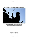 Beyond Salsa Percussion vol.3
