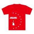 LOOP LIVE TOUR 2020 Tシャツ(★赤)