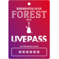 FAN CLUB 2018-LIVE PASS