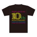 LOOP LIVE TOUR 2020 Tシャツ(黒)