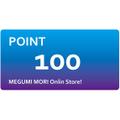 POINT CARD 100