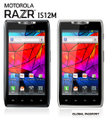 RAZR IS12Mau