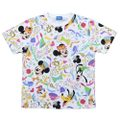 35周年Happiest Celebration Tシャツ(35th・白)S/M/L/LL
