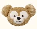 7/13発売 Duffy クッション(ダッフィー)