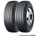 スタッドレスタイヤ|ダンロップWINTER MAXX LT03M〈205/70R16 111/109L〉2本|ライトトラック用