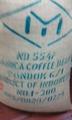 生豆 樹上完熟マンデリン・ポンドック  1kg