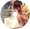 Blu-ray(6thワンマンライブ/2014年12月20日 20th BirthDay Live川崎Club'citta)