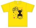 生誕Tシャツ・黄色
