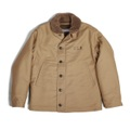 N-1 Deck Jacket Khaki/Billkleso mfg