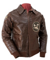 EASTMANA-2 Jacket, H.L.B. Corp., AC37-3891P 75th Fighter SQD 'Tiger Sharks'