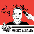 Contra Code : Wasted Already CD