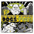 My Space Invaders : Dogs And Pigs CD