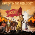 Unsigned : Anarchy In The Middle East CD