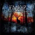 Fankaz : Burning Leaves Of Empty Fawns CD