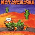 Not Available : Burp CD