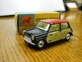 1960s corgi toys MINI