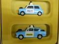 ミニカー ミニパトロールカー