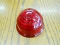 ウインカーレンズ(ガラス製)赤