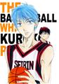 【KBP-01】黒子のバスケ(ポストカード)
