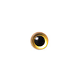 4.5mm ゴールド  クリスタルアイ