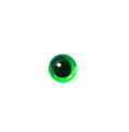 4.5mm クリスタルアイ クリスタルグリーン