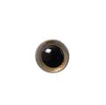 7.5mm クリスタルアイ クリスタルゴールド