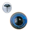 10mm  エクセレントグラス・アイ  ブルー