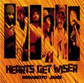 HEARTS GET WISER / MINAMOTO JAMS