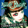 ALAMODE MAGAZINE CD vol.2