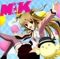 Mink☆Monk《Aジャケット》