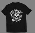ワンマンTシャツ黒