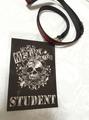 MIYU先生学生証(ネックストラップ)