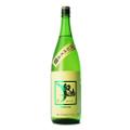 白鴻『特別純米酒』(緑ラベル) 1800ml