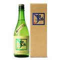白鴻『特別純米酒』(緑ラベル) 720ml