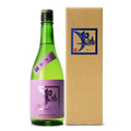 白鴻『純米酒65』八反錦(紫ラベル)720ml
