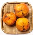 自然栽培 次郎柿
