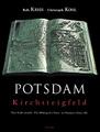 POTSDAM Kirchsteigfeld: Eine Stadt Entsteht . the Making of a Town . LA Naissance D'Dune Ville