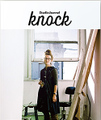 Studio Journal knock  issue3 Portland