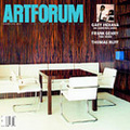 Artforum International summer 2001