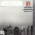 Artforum International Nov.2001