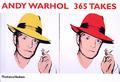 Andy Warhol 365 Takes(アンディウォーホール365テイクス)