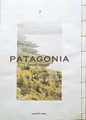 travel zine series vol.7 Patagonia