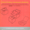 Structural Package Designs -Pepin Press design book series-