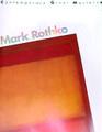 Mark Rothko(現代美術4 マーク・ロスコ)