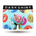 DARKHINY(ダークシャイニー)メンズボクサーパンツ -YELLOW LABEL- DOUNTS LADY