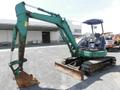 USED MINI EXCAVATOR PC40MR-1