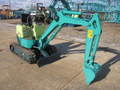 Used mini excavator yanmar VIO10-2