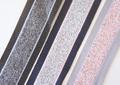 サイドグログラン×異素材リボン 40mm/1m