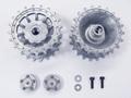 タイガー1(後期型) 金属製起動輪