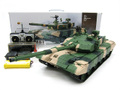 99A式戦車 BB弾発射、効果音、排煙バージョン